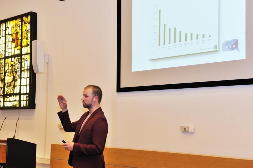 Peter Minkjan en de kracht van Facebook Marketing