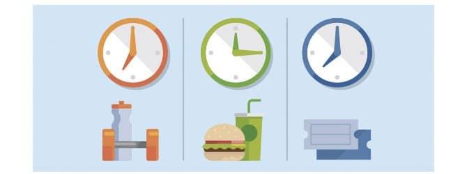 Rooster je Facebookadvertentie in met Facebook Ad Scheduling
