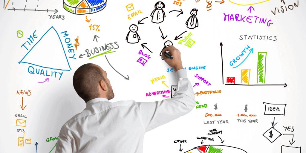 9 redenen waarom jouw Online-marketingplan faalt