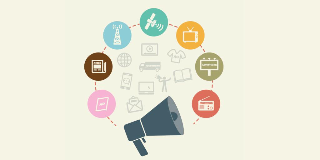 De 5 stappen die de basis vormen voor de advertentiestrategie