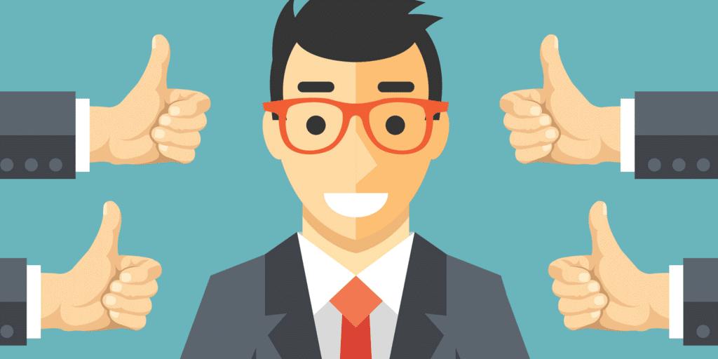 Referentiemarketing is hoofdzaak in jouw online-marketingstrategie
