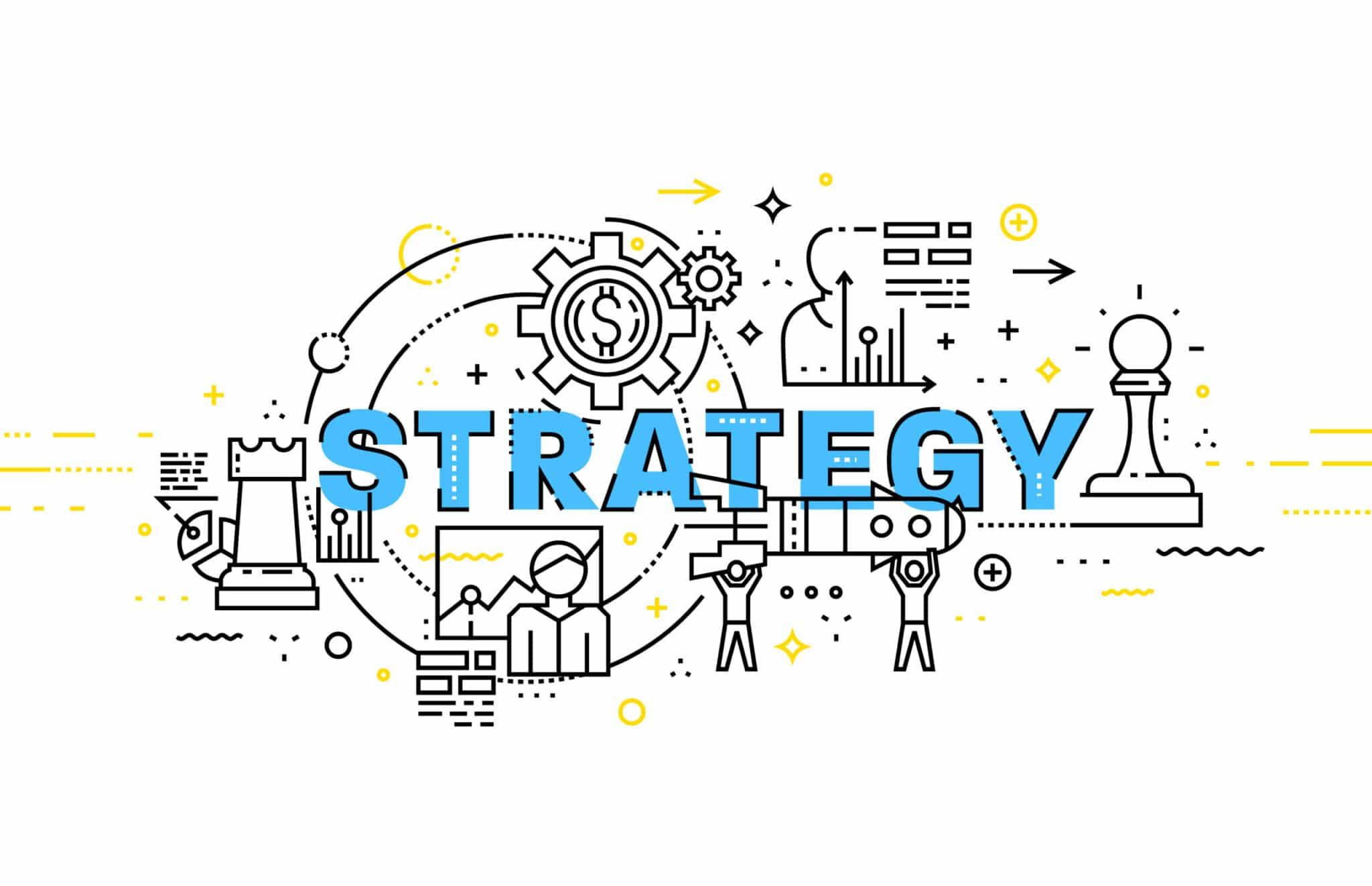 Haal op een strategische manier jouw websitebezoekers terug