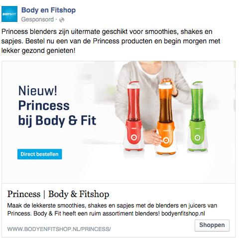 body-en-fitshop-facebook-advertentie
