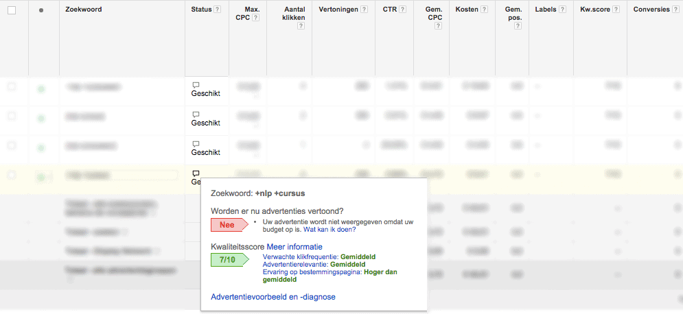zoekwoord-kwaliteitsscore-google-adwords